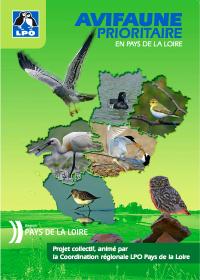 Avifaune prioritaire en Pays de la Loire