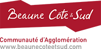 logo CA Beaune, Côte & Sud