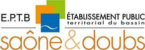 logo EPTB Saône & Doubs